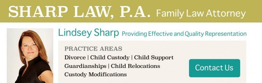 Sharp Law Firm Practice Areas